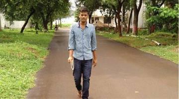 Khabar Odisha:Night-watchers-son-got-top-50-in-Gate-2018-result