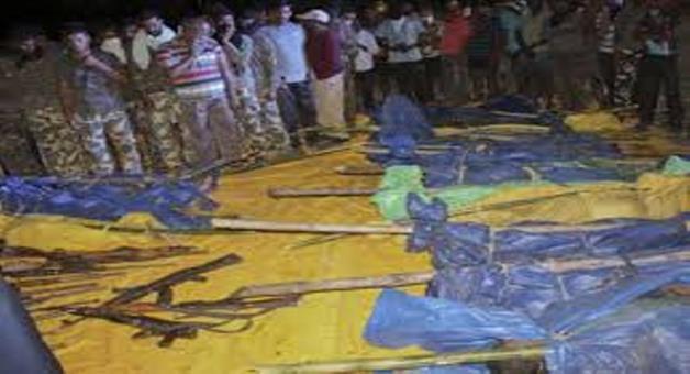 Khabar Odisha:Nine-dead-16-hurt-by-van-plowing-over-Toronto-sidewalk-Police