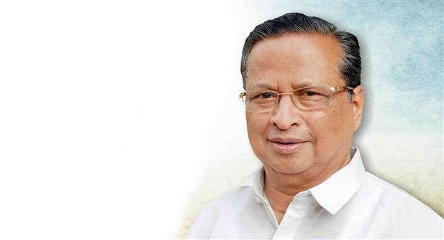 Khabar Odisha:Niranjan-Patnaik-Targeted-Odisha-Government-On-Daru-Fixing