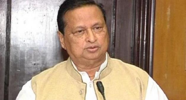 Khabar Odisha:Niranjan-Patnaik-has-already-resigned-from-his-position
