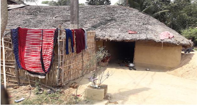 Khabar Odisha:No-Develeopment-in-Govind-Patana-Villege