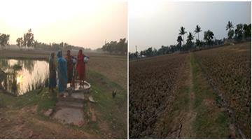 Khabar Odisha:No-Development-In-Hill-area-Peta-Chhella
