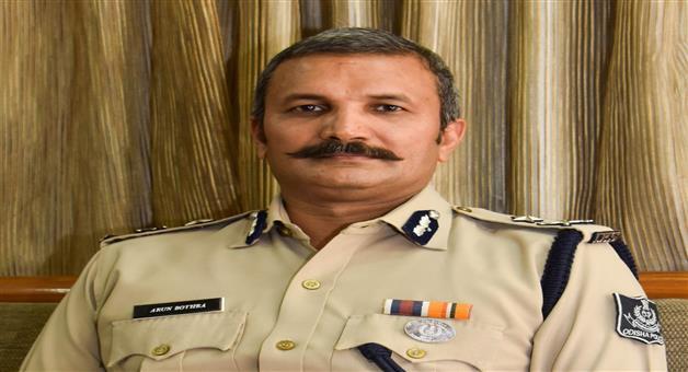 Khabar Odisha:No-bones-of-the-Paree-are-missing-Arun-Bothra