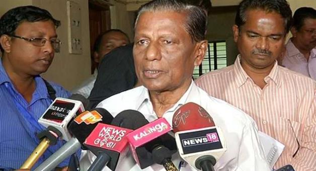 Khabar Odisha:No-more-College-Election-Said-Minister-Ananta-Das