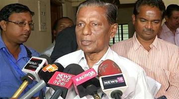 Khabar Odisha:No-more-College-Election-Said-Minister-Ananta-Das