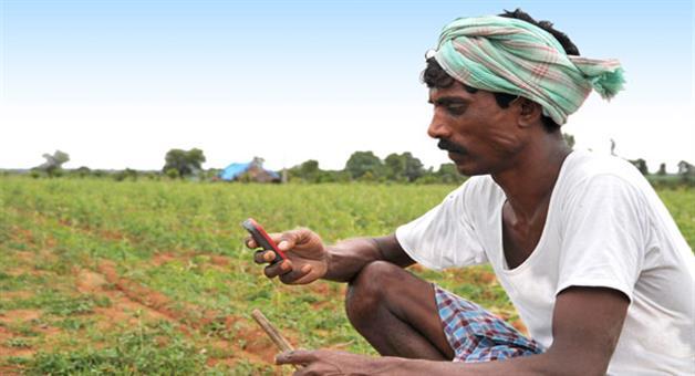 Khabar Odisha:Now-Odisha-Farmer-Get-Smart-Phone