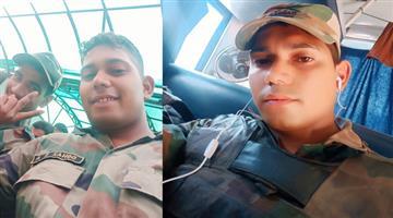 Khabar Odisha:Odia-Jawan-martyrs-in-pulwama-terror-attack