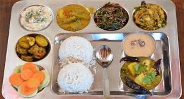Khabar Odisha:Odia-food-available-in-BBSr-airport-soon