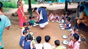 Khabar Odisha:Odisha-Assembly--34651-anganwadi-Center-have-no-House