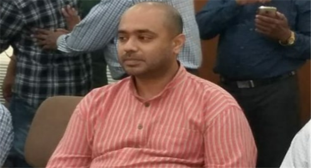Khabar Odisha:Odisha-Assembly-Forgive-Abhijit-Ayer-Mitra