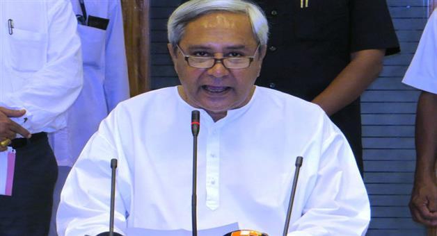 Khabar Odisha:Odisha-Cabinet