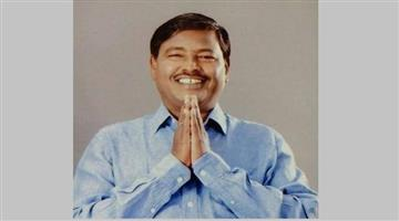 Khabar Odisha:Odisha-Congress-Ganeshawar-Behera