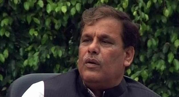 Khabar Odisha:Odisha-Congress-Srikant-Jena