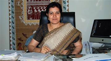 Khabar Odisha:Odisha-Govt-Okays-IAS-Officer-Aparajita-Sarangi-VRS-Plan