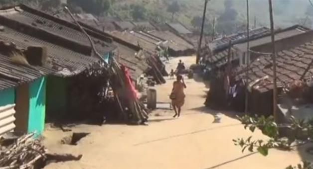 Khabar Odisha:Odisha-Kotia-of-Koraput-to-develop