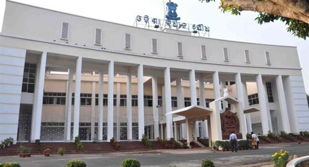 Khabar Odisha:Odisha-MLAs-Staff-To-Undergo-COVID-19-Test-Before-Commencement-Of-Assembly-Session