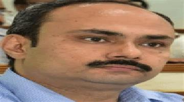 Khabar Odisha:Odisha-MSME-secretary-Hemant-Sharma-rescinded-from-State-Covid-19-purchase-committee