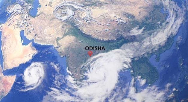 Khabar Odisha:Odisha-Titli-Alert--Health-Department-wrote-leetter-to-collector