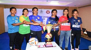 Khabar Odisha:Odisha-Womens-Football-League-will-start-from-tomorrow
