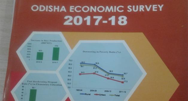 Khabar Odisha:Odisha-economic-survey-report-tabled-on-Assembly-to-day
