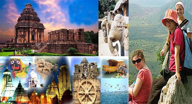 Khabar Odisha:Odisha-receives-less-than-1-foreign-tourists-of-India