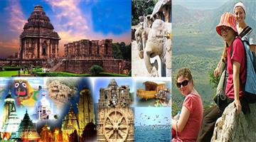 Khabar Odisha:Odisha-receives-less-than-1-foreign-tourists-of-India