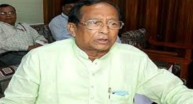 Khabar Odisha:Odisha-speaker-Surya-narayan-patro-briefing-media-for-upcoming-Assembly-sesion
