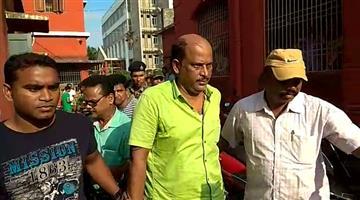 Khabar Odisha:Ollywood-link-gangstar-titto