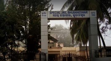 Khabar Odisha:One-Prisoner-dies-in-Corona-in-Jharpada-Jail