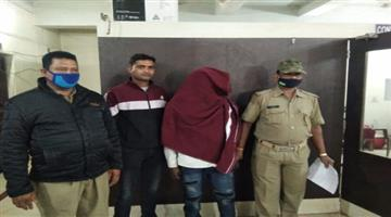 Khabar Odisha:One-arrested-in-connection-with-the-robbery