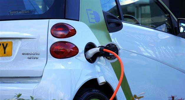Khabar Odisha:One-time-charge-of-battery-can-car-move-800-km