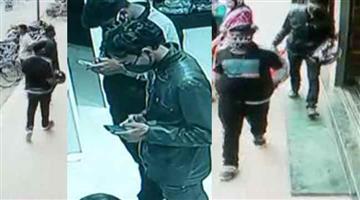 Khabar Odisha:Online-Fraud-in-Saree-shop-in-Rourkela