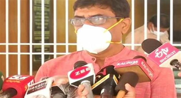 Khabar Odisha:Only-door-to-door-surveillance-can-prevent-the-third-wave-of-corona--the-director-of-health
