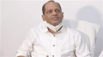 Khabar Odisha:Orissa-High-Court-grants-conditional-bail-to-Gopalpur-MLA-Pradeep-Panigrahi