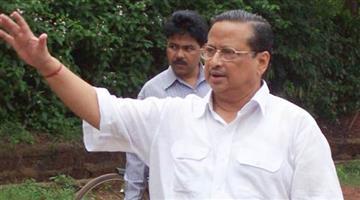 Khabar Odisha:PCC-president-niranjan-patnaik-to-return-odisha