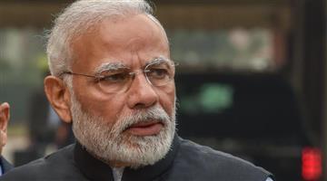 Khabar Odisha:PM-Narendra-Modi-wish-congress-after-result-of-5-state