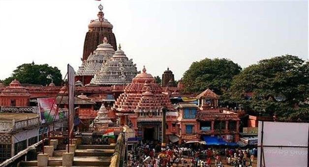 Khabar Odisha:Pahili-bhoga-rituals-at-Shree-mandir