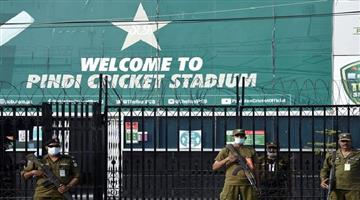 Khabar Odisha:Pakistan-claimed-that-the-New-Zealand-cricket-team-had-received-a-threatening-email-from-India