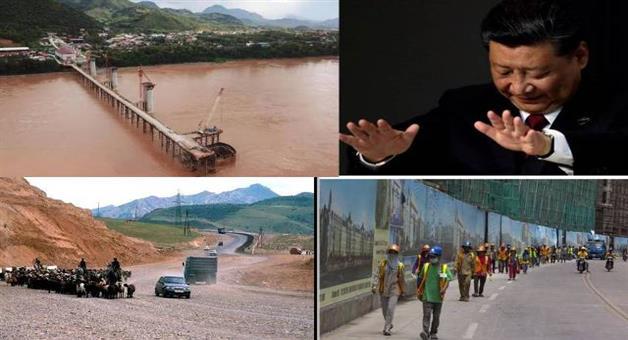 Khabar Odisha:Pakistan-facing-financial-crunch