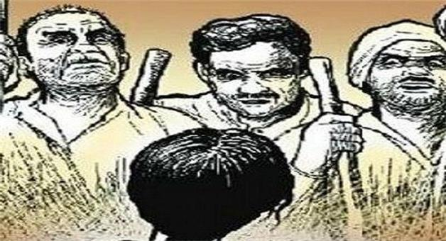 Khabar Odisha:Panchayat-On-Rape-Case-In-Agra