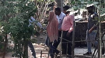 Khabar Odisha:Paree-Murder-Case-Controversy