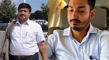 Khabar Odisha:Pathak-father-and-son-were-released-on-bail-were-granted-conditional-bail-in-lieu-of-two-sureties