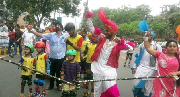 Khabar Odisha:Pathoutstav-again-starts-at-bhubaneswar