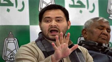 Khabar Odisha:Patna-court-orders-Tejaswi-Yadav-and-five-others-to-file-a-case-against-him-for-accepting-Rs-5-crore-for-Lok-Sabha-ticket