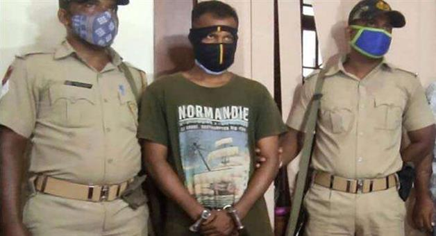 Khabar Odisha:Pharukh-murder-Case--When-will-the-other-two-accused-be-arrested