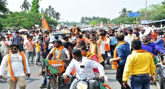 Khabar Odisha:Pipili-by-election-Pipili-trembles-in-election-campaign