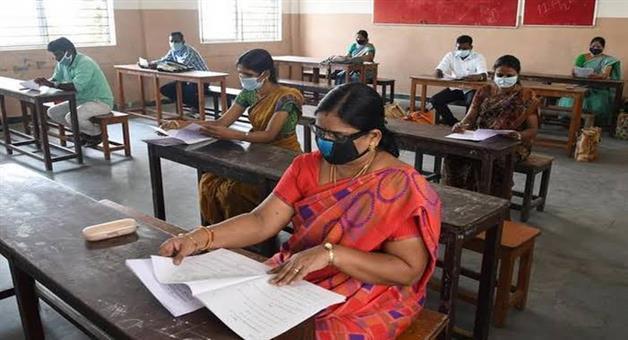 Khabar Odisha:Plus-two-evaluation-starts-from-today