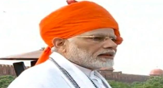Khabar Odisha:Pm-Modi-says-given-equal-space-to-women-in-army