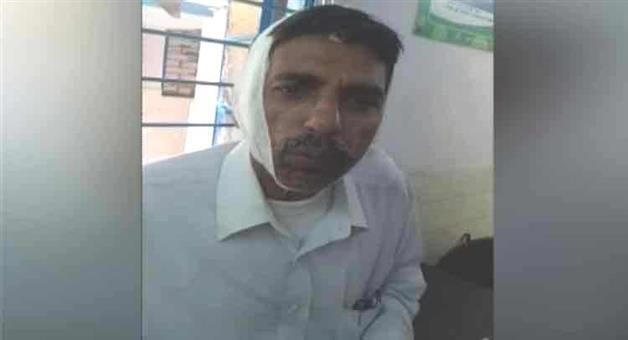 Khabar Odisha:Police-Beat-Lawyers-in-Ganjam-Tomorrow-Ganjam-Lawyers-go-For-Strikes