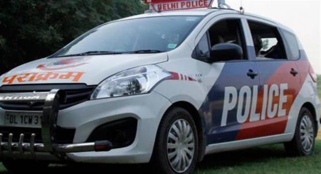 Khabar Odisha:Police-van-turn-labour-room